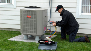 family danz hvac in Bethlehem NY