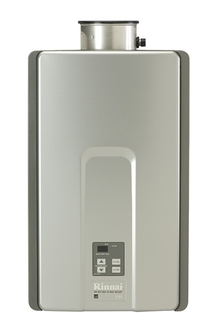 Tankless Water Heater Installation in Albany, Schenectady, Saratoga and Surrounding Areas