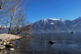 Locarno // Ascona - Lago Maggiore from Minusio