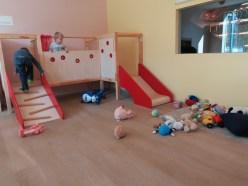 Blu - Playroom