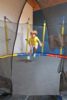 Jolo's Kinderwelt // Trampolines