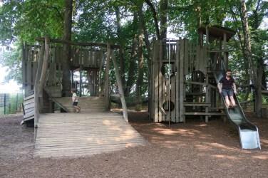 Müggelsee // Rübezahl Playground