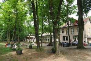 Wendenschloss Forrest // Schmetterlinghorst