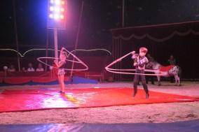 Tier Erlebnispark Waltersdorf // The circus