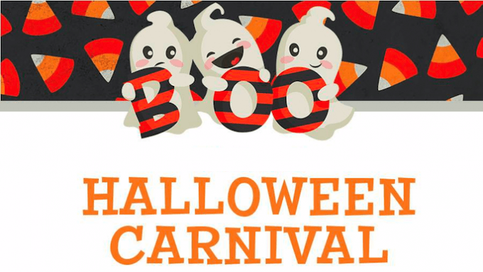 Halloween Carnival Coppell Family Eguide
