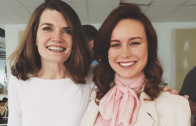 """The Glass Castle"" Author Jeannette Walls on her Mom"