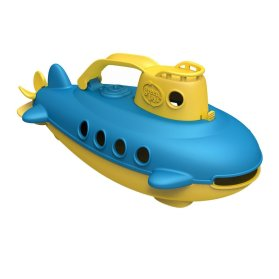 Gifts For Toddlers - Green Toys Submarine