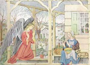 FordAnnunciation