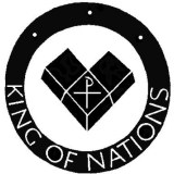 Bonnette King of Nations