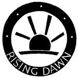 Bonnette O Rising Dawn
