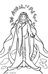 1 solemnity of marysmall