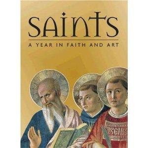 Saints Year