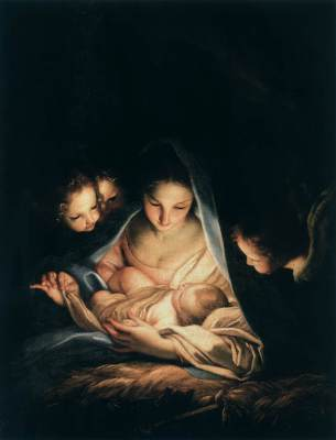 Carlo_Maratti_The_Holy_Night_nativity