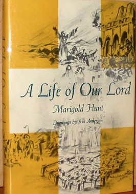 A Life of Lord by Marigold Hunt
