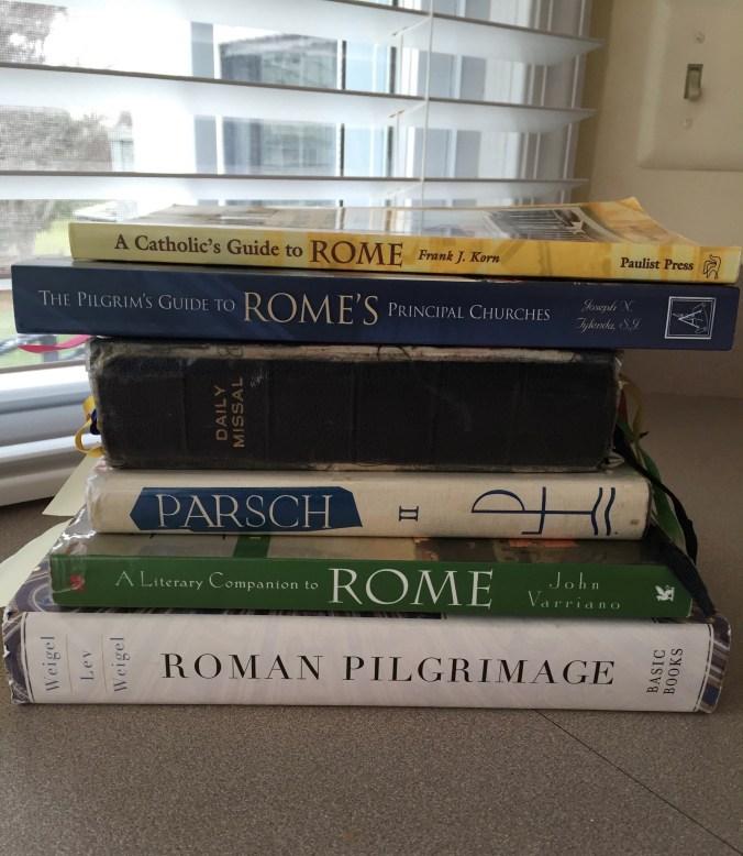 Romebooks