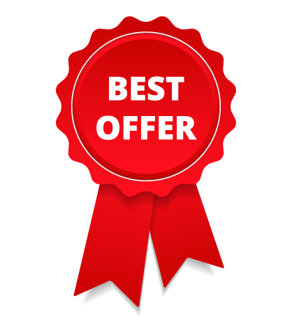 Image result for the best offer png