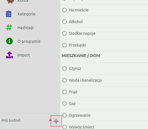 dodaj nowy plik