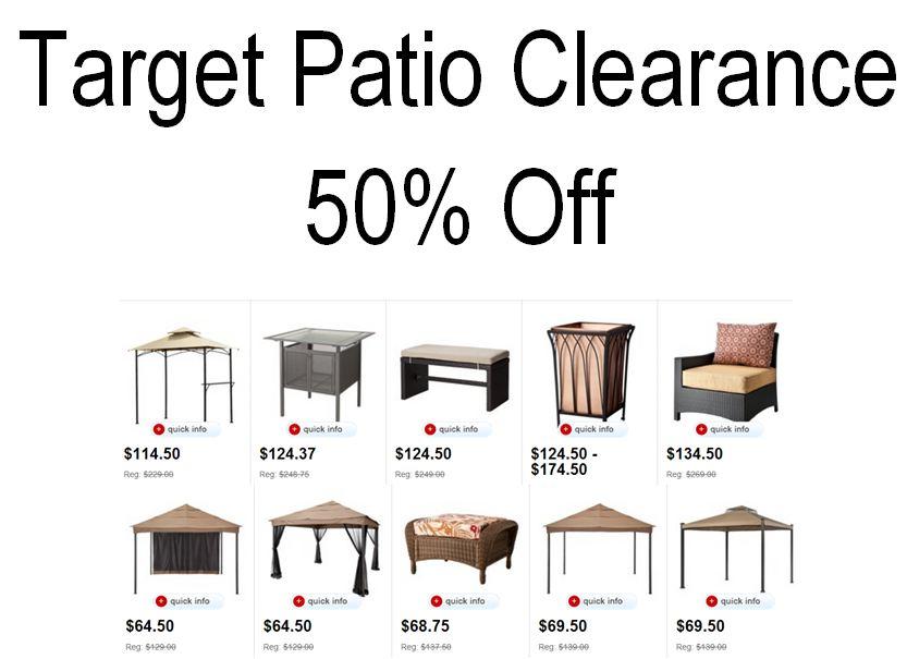 https familyfindsfun com target patio furniture sale 12 price off