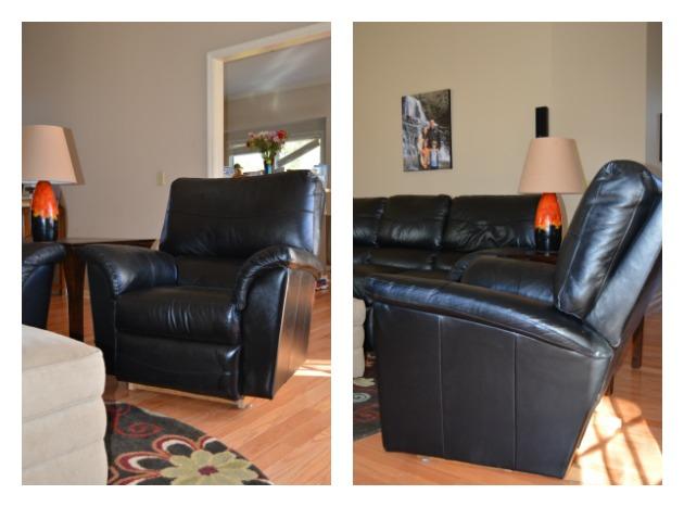 La z boy reese sofa review for Z furniture reviews
