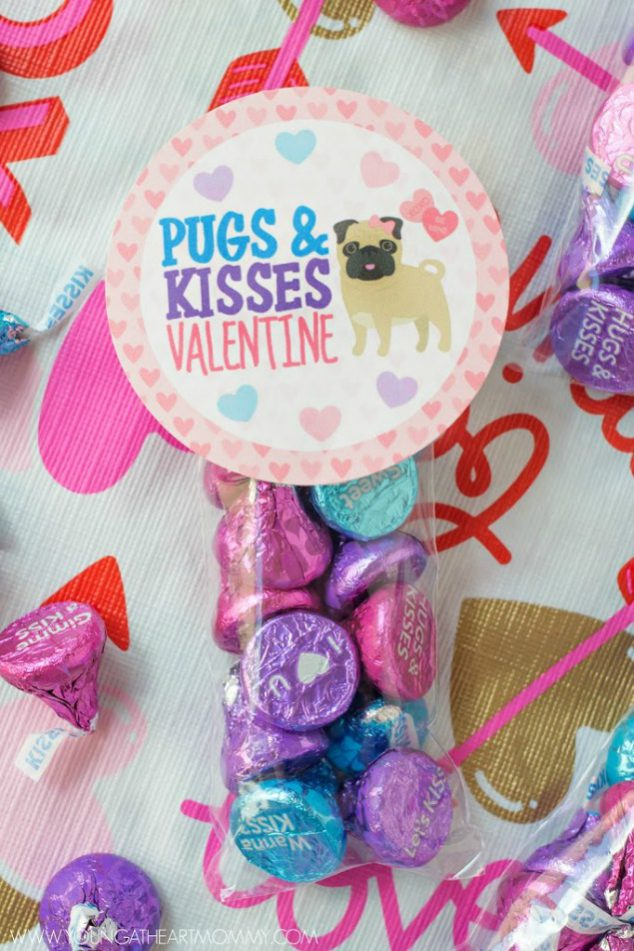 10 Adorable Valentines Day Free Printables Family Focus Blog