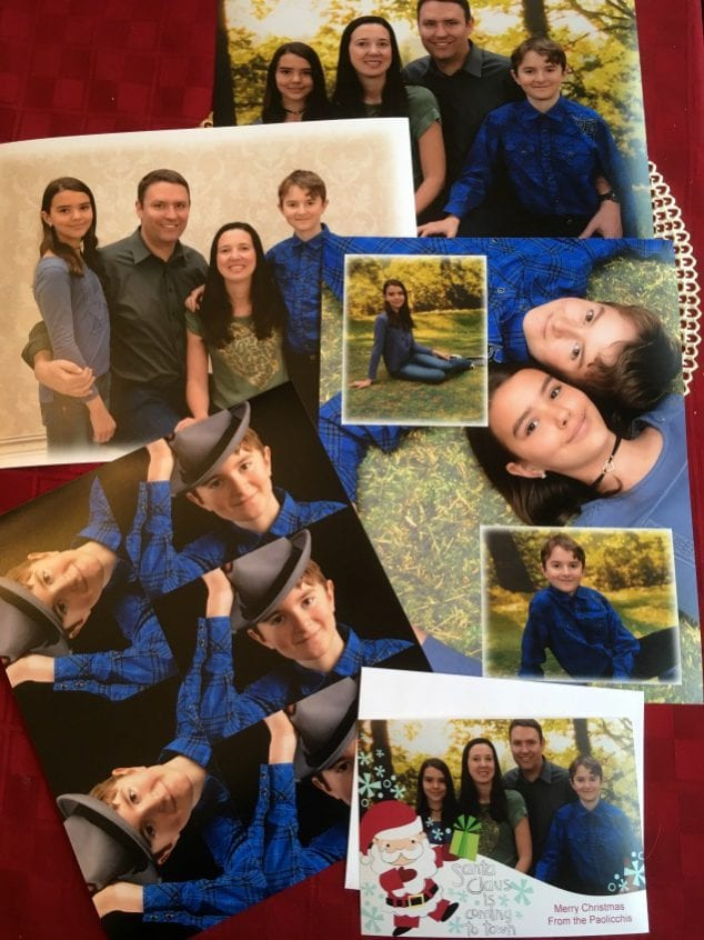 Family Portrait Ideas And Portrait Innovations Coupon
