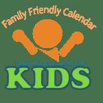 Kid Friendly Events Family Friendly Calendar