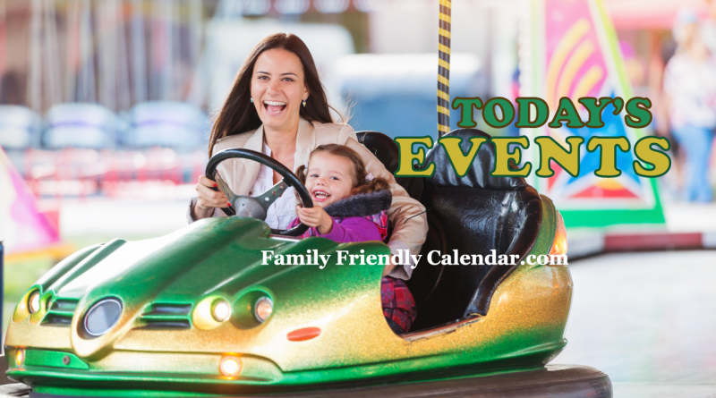 Family Friendly Events Phoenix