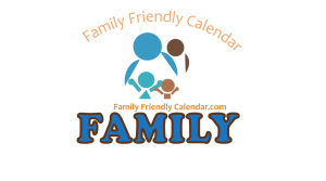 Family Events Family Friendly Calendar