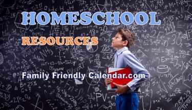 Homeschool Resources Deals Freebies