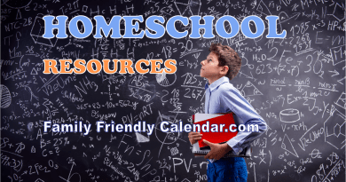 Homeschool Resources Deals Freebies