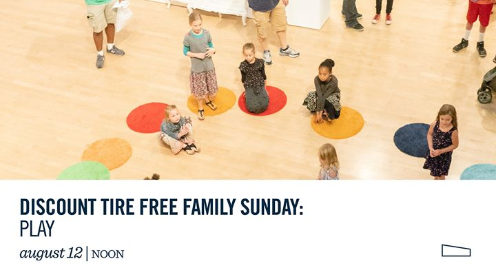 Discount Tire Hours Sunday >> Discount Tire Free Family Sunday Family Friendly Calendar