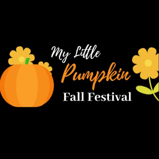 My Little Pumpkin Fall Festival