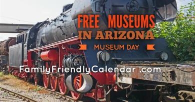 free museum admission
