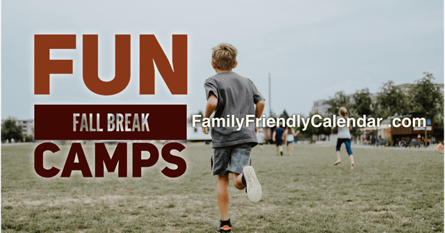 Phoenix Fall Break Camps