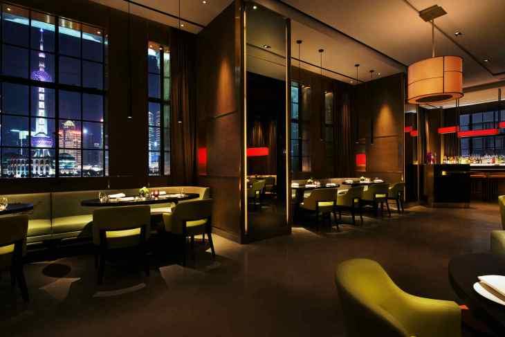best date night in shanghai