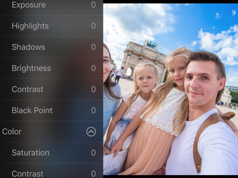 Best Family Selfie Photo Editing Tools