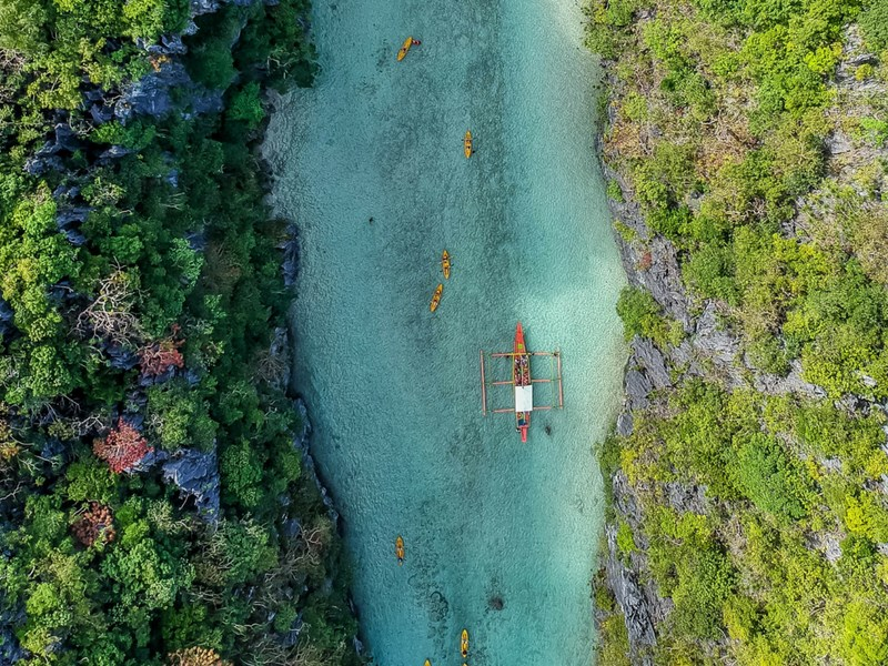 Disappointing Travel Destinations El Nido
