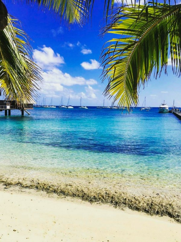 Things to Do in New Caledonia With Kids Beach