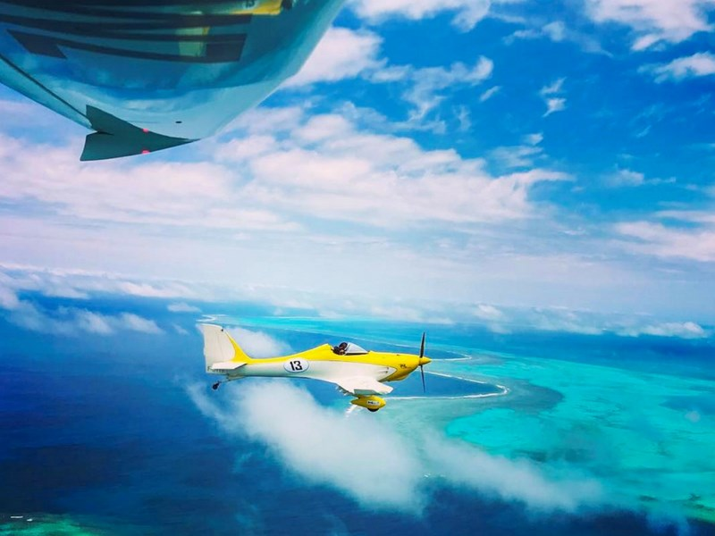 Things to Do in New Caledonia With Kids Flight