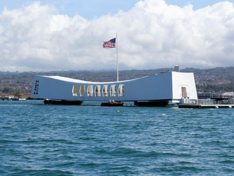 14 Things To Know Before Visiting Pearl Harbor USS Arizona Memorial