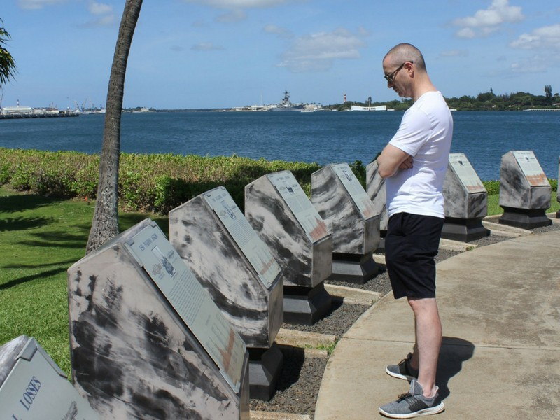 Things to Do in Oahu With Kids Pearl Harbor
