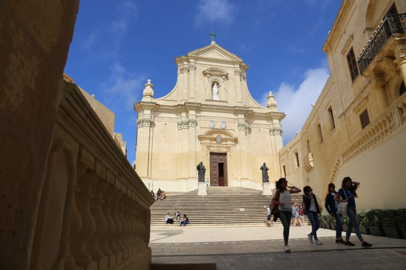 Top 10 Things To Do In Gozo With Kids Citadel