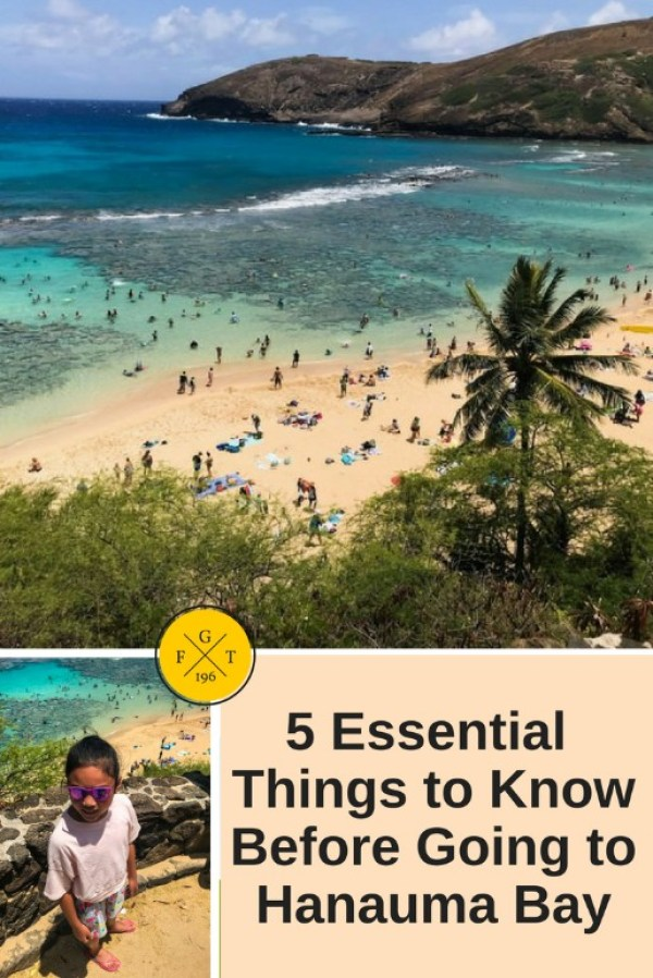 15 Essential Things to Know Before Going to Hanauma Bay