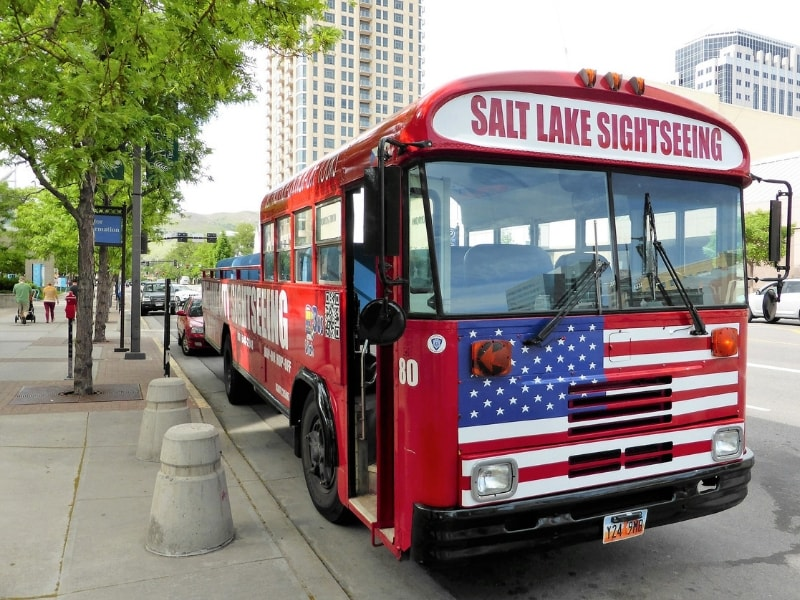 Top 50 Things to Do with Kids in Salt Lake City, Utah