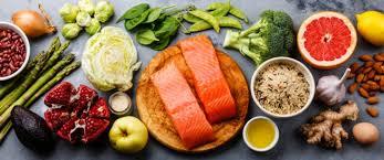 المواد المضادة للأكسدة , صحتك بغذائك