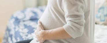 الصوم و الحمل
