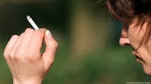 اضطرابات نفسية ايضاً بسبب التدخين !