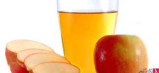 خل التفاح : 10 فوائد للشراب الساحر .