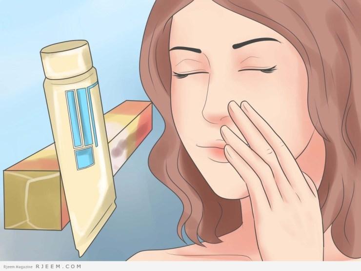 كيف تحافظين على صفاء بشرتك في رمضان