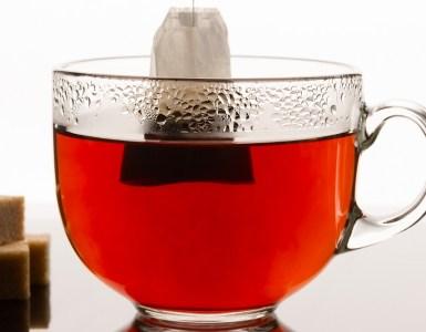 تعرف على أضرار الشاي